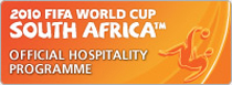 2010 FIFA World Cup South Africa™ Hospitality Programme
